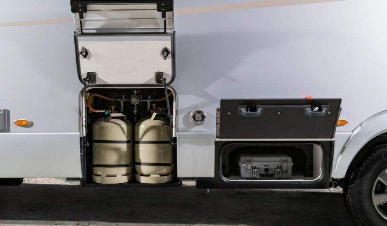 Hymer B-MC I 580 lleno